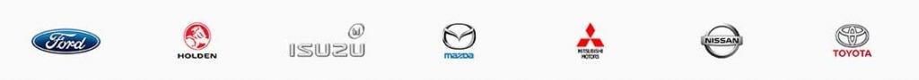 Vehicle make-logos